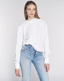 So Uptight Zipper Pullover at Marissa Webb