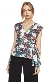 Sofi Top at Bcbg