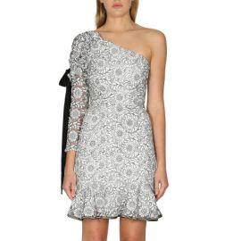 Sofia One Shoulder Dress at David Jones