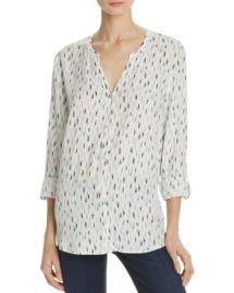 Soft Joie Dane Printed Shirt at Bloomingdales