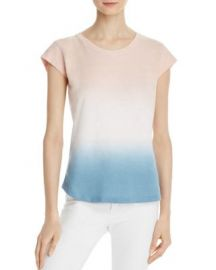 Soft Joie Dillon Ombr  Tee - 100  Exclusive at Bloomingdales