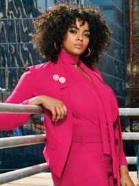 Soft Madie Blazer by New York & Company at New York & Company