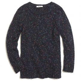 Softfleck Sweater at Madewell