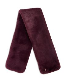 Softy Faux Fur Long Scarf by Ted Baker at Bloomingdales