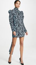 Solace London Marne Mini Dress at Shopbop