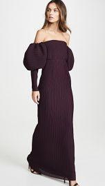 Solace London Tasmin Maxi Dress at Shopbop
