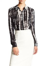 Song Silk Blouse at Nordstrom Rack