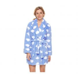 Sonoma Textured Plush Robe at Kohls