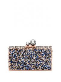 Sophia Webster - Clara Ball Clasp Clutch at Saks Fifth Avenue