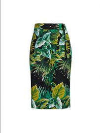 Sora Wrap Skirt - Eva Mendes Collection at NY&C