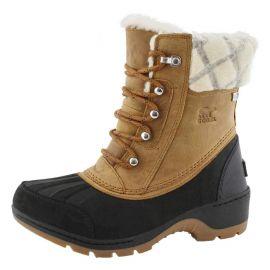 Sorel Whistler Mid Boot - Women s at Amazon