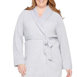 Spa Robe at JC Penney