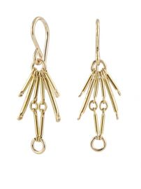 Spark Earrings  at Peggy Li