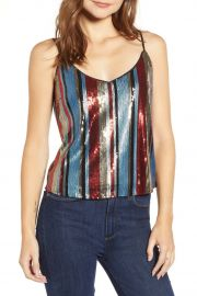 Sparkle Camisole at Nordstrom Rack