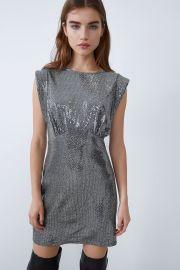 Sparkly Dress at Zara