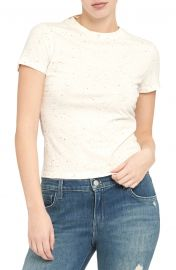 Speckled Tiny T-Shirt at Nordstrom