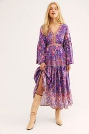 Spell and the Gypsy Collective Bianca Gown at Free People