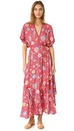 Spell and the Gypsy Collective Lovebird Half Moon Gown at Shopbop