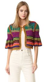 Spencer Vladimir The Tulum Bell Cardigan at Shopbop