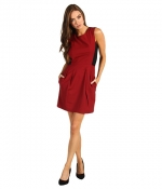 Spencers red dress at Zappos at Zappos