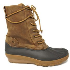 Sperry Saltwater Reeve Boot at Amazon