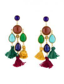 Spice Market Earrings at Ben-Amun