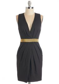 Spiff I Fall in Love Dress at ModCloth
