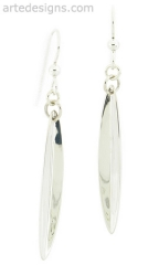 Spiked Earrings at Arte Designs