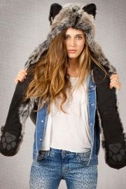 Spirit Hoods at The Trend Boutique