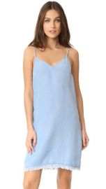 Splendid Chambray Slip Dress at Shopbop