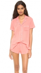 Splendid Classic PJ Set at Shopbop
