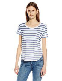Splendid Sunfaded Striped T-shirt at Amazon