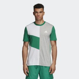 Sport ID Colorblock Tee at Adidas
