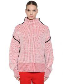 Sportmax sweater at Luisaviaroma