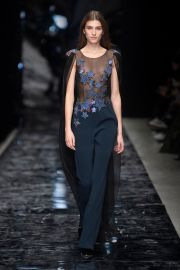 Spring 2019 Collection by Azzaro at Vogue