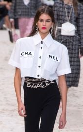 Spring 2019 Collection by Chanel at Vogue