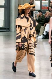 Spring 2020 Collection by Issey Miyake at Vogue