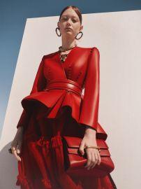 Spring/Summer 2020 Pre Collection by Alexander McQueen at Alexander Mcqueen
