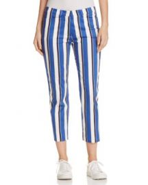 St  Emile Cyrill II Cabana Striped Pants at Bloomingdales