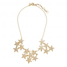 Star Necklace at J. Crew