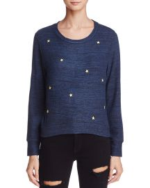 Star Patch Sweatshirt by Sundry at Bloomingdales
