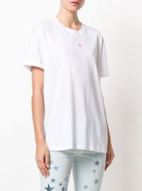 Star Print T-Shirt by Stella McCartney at Farfetch