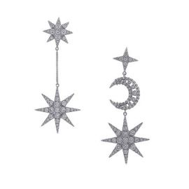 Star of Wonder Earrings by Xixi at Xixi