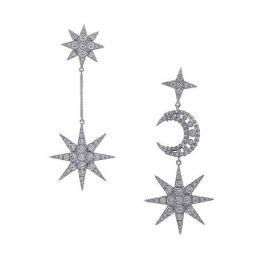 Star of Wonder Earrings by Xixi at Xixi