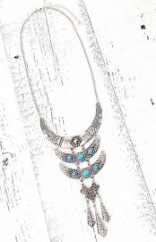 Statement necklace by With Love from CA at Pacsun
