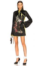 Stella Kimono Dress by Attico at Forward