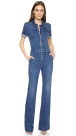 Stella McCartney Denim Jumpsuit at Shopbop