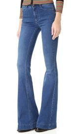 Stella McCartney Flare Jeans at Shopbop