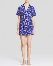 Stella McCartney Poppy Snoozing Short Pajama Set at Bloomingdales
