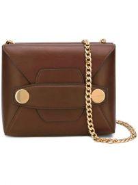 Stella McCartney Stella Popper Shoulder Bag - Farfetch at Farfetch